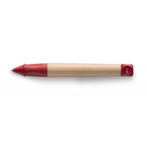 LAMY ABC RED MECHANICAL PENCIL 1,4 MM