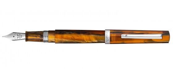 LEONARDO MESSENGER CARAMEL FOUNTAIN PEN COMING SOON