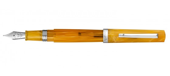 LEONARDO MESSENGER ORANGE FOUNTAIN PEN COMING SOON