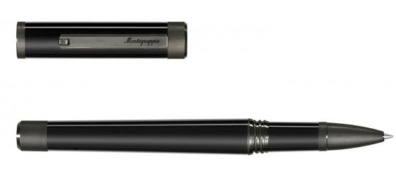 MONTEGRAPPA ZERO ULTRA BLACK ROLLERBALLL COMING SOON