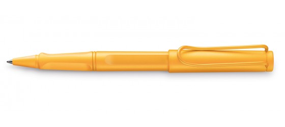 LAMY SAFARI CANDY MANGO SFERA DISPONIBILE A BREVE