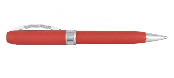 VISCONTI ECO - LOGIC RED BALLPOINT PEN COMING SOON