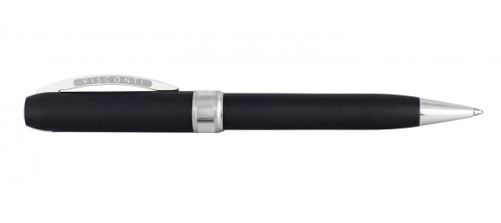 VISCONTI ECO - LOGIC BLACK BALLPOINT PEN COMING SOON