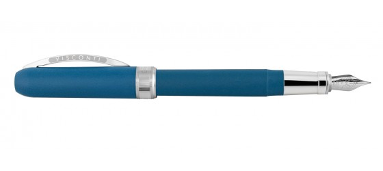 VISCONTI ECO - LOGIC BLU STILOGRAFICA DISPONIBILE A BREVE