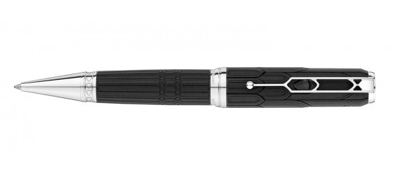 MONTBLANC WRITERS EDITION HOMAGE TO VICTOR HUGO BALLPOINT PEN