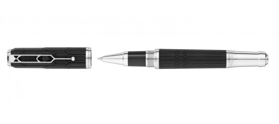 MONTBLANC WRITERS EDITION HOMAGE TO VICTOR HUGO ROLLERBALL