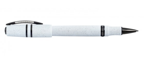 HOMO SAPIENS LAVA COLOR ASH WHITE ROLLERBALL COMING SOON