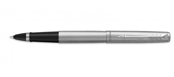 PARKER JOTTER STAINLESS STEEL CT ROLLER