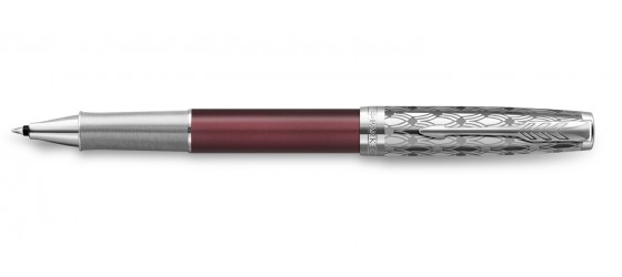 PARKER SONNET METAL RED CT ROLLERBALL COMING SOON