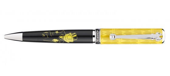 MONTEGRAPPA MONOPOLY TYCOON BALLPOINT PEN COMING SOON
