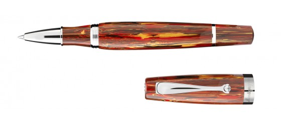 MONTEGRAPPA MIA FLAMING HEART ROLLER