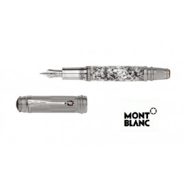 MONTBLANC SCIPIONE BORGHESE PATRON OF ART LIMITED EDITION 4810