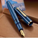 PELIKAN M120 ICONIC BLUE SPECIAL EDITION