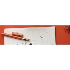 MONTBLANC HERITAGE ROUGE ET NOIR SPIDER METAMORPHOSIS