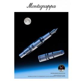 MONTEGRAPPA MOON LANDING 50th ANNIVERSARY