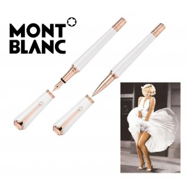 MONTBLANC MUSES MARILYN MONROE EDIZIONE SPECIALE PEARL
