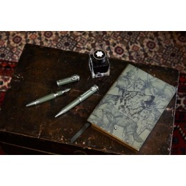 MONTBLANC WRITERS EDITION HOMMAGE à RUDYARD KIPLING LIMITED EDITION