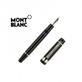 MONTBLANC DONATION PEN HOMMAGE à GEORGE GERSHWIN LIMITED EDITION