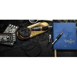 MONTBLANC GREAT CHARACTERS EDITION