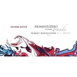 LEONARDO MOMENTO ZERO GRANDE PRIMARY MANIPULATION RESIN LIMITED EDITION