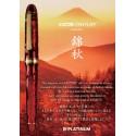 PLATINUM Limited Edition 3776 Century Kinshu